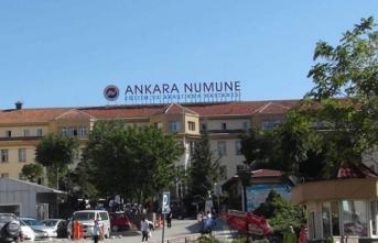 Ankara Numune Hastanesi Hizmete Kapatıldı! Bilkent Şehir Hastanesine Taşındı