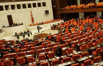 Aralarında Kılıçdaroğlu'nun da olduğu 25 vekile ait dokunulmazlık dosyaları TBMM'ye sunuldu