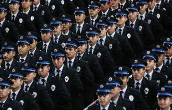 Bakan Soylu'dan POMEM Polis Alımında 32 Yaş Şartı, KPSS ve Renk Körlüğü Hakkında Açıklama!