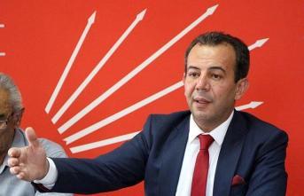 Bolu Belediye Başkanı Tanju Özcan Hakkında İçişleri Bakanlığı Tarafından Soruşturma Açıldı