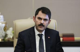 Çevre Bakanı Murat Kurum: Emlak Bankası Faiz Lobisine Cevap Vermek İçin İhdas Edilmiş Bir Kurumdur