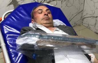 CHP'li Alaşehir İlçe Belediye Başkan Yardımcısı Halil Koç'a Saldırı Düzenlendi!
