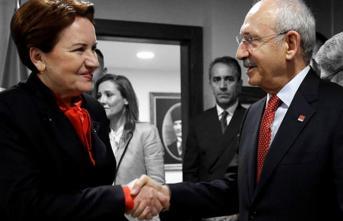 CHP ve İyi Parti'nin itirazları sonuçlanmadan önce Kılıçdaroğlu ve Akşener Ankara'da görüşecek