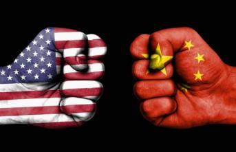 """Çin'den ABD'ye hodri meydan: """"Mücadeleye hazırız blöf yapmıyoruz"""""""