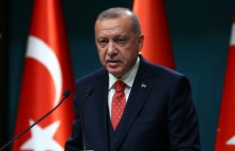 Cumhurbaşkanı Erdoğan'dan Çözüm Süreci ve Binali Yıldırım Açıklaması!