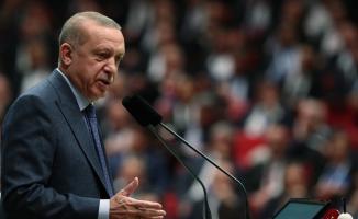 Cumhurbaşkanı Erdoğan'dan Kur, Faiz, Enflasyon Açıklaması!