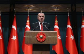 Cumhurbaşkanı Erdoğan'dan YSK Kararı Sonrasında Flaş Açıklama!