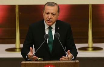 Cumhurbaşkanı Erdoğan'dan YSK ve İstanbul Hakkında Açıklama!