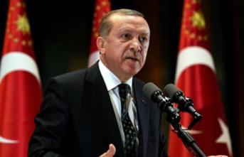 Cumhurbaşkanı Erdoğan: DEAŞ'la Göğüs Göğüse Savaşan Ve Hezimete Uğratan Tek NATO Ülkesi Biz Olduk