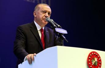 Cumhurbaşkanı Erdoğan: Siyasi Tartışmalara Taraf Olan Sanatçı Ve Sporcularımız  Bizi Çok Üzüyor