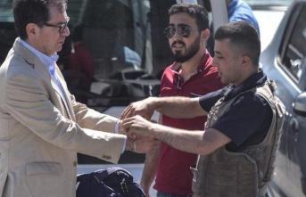 Cumhuriyet Davası'ndan yargılanan gazeteci Kadri Gürsel hakkında tahliye kararı verildi