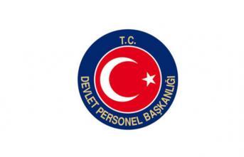 Devlet Personel Başkanlığı (DPB) Atama Duyurusu Yayımladı! DPB'den Yeni Atama Duyurusu