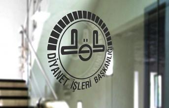 Diyanet İşleri Başkanlığı (DİB) Kıraat Kurulu Üyeliği Sonuçları Sorgulama Ekranı