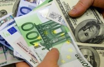 Dolar Fiyatlarında Sert Düşüş! Haftanın Son Gününde Güncel Dolar ve Euro Fiyatları! 1 Dolar Kaç TL?