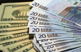 Dolar yükseliyor mu? Dolar yeni haftaya nasıl başladı? İşte 27 Nisan canlı dolar, euro ve döviz piyasaları...