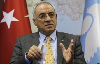 DSP Genel Başkanı Önder Aksakal'dan 23 Haziran İstanbul Seçimine Yönelik Açıklama!