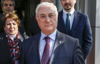 DSP İstanbul Adayı Muammer Aydın'dan Flaş Sözler! DSP İstanbul Adayı Muammer Aydın Çekiliyor Mu?