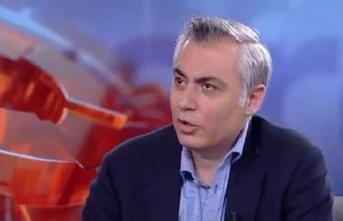 Ekonomistten Canlı Yayında Açıklama! AK Parti'nin Yüzde 80'in Altında Oy Aldığı Her Seçim Yenilenir