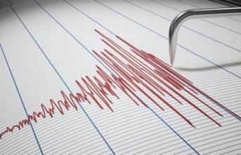 Elazığ Sivrice'de Deprem! Hangi İllerde Deprem Oldu?