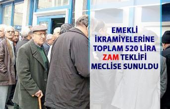 Emekli Bayram ikramiyesi zammı! Veli Ağbaba'dan emekli ikramiyelerine zam teklifi