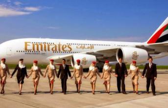 Emirates 16 bin dolar maaşla Türk personel alımı yapacak! Başvuru tarihlerini kaçırmayın!