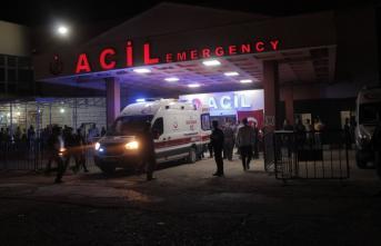 Erzurum'da Kanlı İnfaz! Taksici Meslektaşını Öldürdü