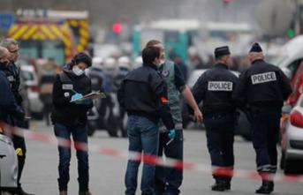Fransa Lyon'da Korkunç Patlama! Çok Sayıda Yaralı Var