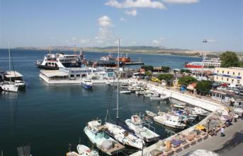 GESTAŞ'tan zam açıklaması! Çanakkale'de boğaz ve adalar ulaşımına yüzde 24.7'lik zam yapıldı...
