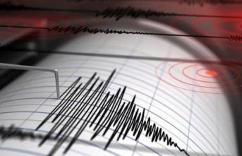 Günlük Deprem Listesi! AFAD ve Kandilli Rasathanesi 21 Mayıs Son Depremler Listesi!