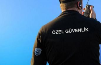 Güvenlik görevlisi iş ilanları: İŞKUR 915 özel güvenlik personel alımı yapacaktır