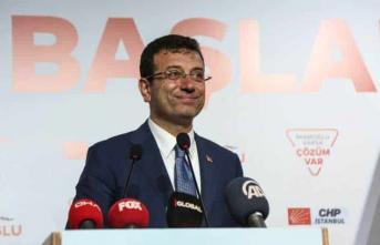 İBB Başkanı İmamoğlu: Şaibe Var Diyorlar, Buna Kargalar Bile Güler