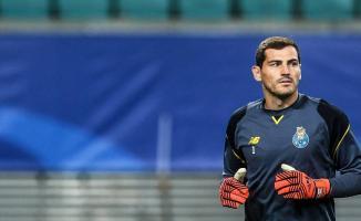 Iker Casillas Kalp Krizi Geçirdi! Iker Casillas'ın Sağlık Durumu Nasıl? Iker Casillas Kimdir?