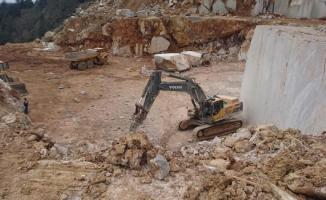 İşçi Bayramı'nda İşçi Kazası! Kastamonu Ağlı'da Mermer Ocağındaki Patlama Nedeniyle 2 İşçi Hayatını Kaybetti