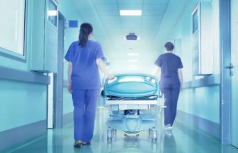 Hastane personeli alımı iş ilanları : Hasta bakıcı, hasta kabul görevlisi, kayıt kabul personeli...