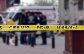 İzmir'de vahşet! Annesini kablo ile boğarak öldürdü, sonra bileklerini kesip intihara kalkıştı...