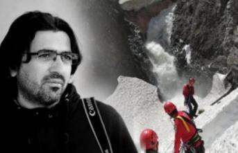 Kayıp Anadolu Ajansı muhabiri Abdülkadir Nişancı'nın cesedi bulundu