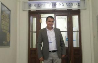 Kırıkkale İl Sağlık Müdürü Doç. Dr. Uğur Tiftikçi Görevden Alındı