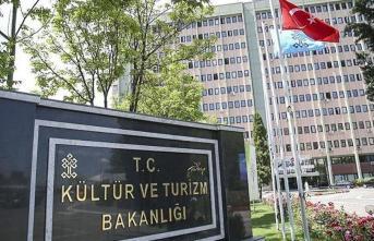 Kültür ve Turizm Bakanlığı İşçi Alım İlanı Yayımlandı! Kültür Bakanlığı İş Başvurusu