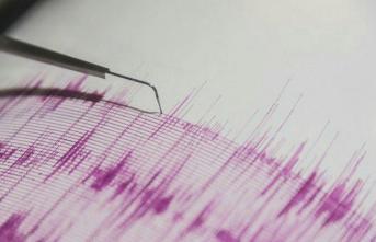 Manisa Soma'da korkutan deprem! Ege'de akşamdan itibaren üçüncü deprem meydana geldi.