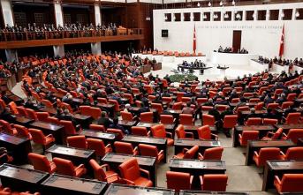 Meclis'te Gerekçeli Karar Tartışması! AK Parti'li ve CHP'li Vekiller Birbirine Girdi!