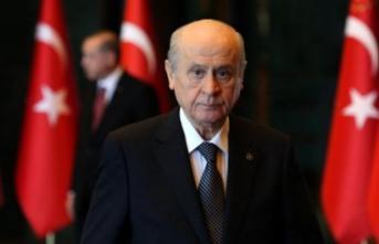 MHP Lideri Bahçeli: Hainlerin Kökü Kazınmalıdır