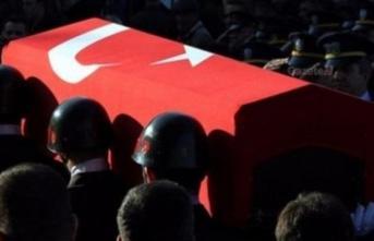Milli Savunma Bakanlığı duyurdu: Fırat Kalkanı askeri şehit düştü