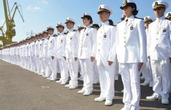 MSB Deniz Kuvvetleri 1640 Sözleşmeli Er Alacak! DKK Sözleşmeli Er Alımı Başvuru Şartları Neler?