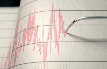 Muğla Milas'ta Deprem! 25 Mayıs Kandilli Rasathanesi Son Depremler Listesi!