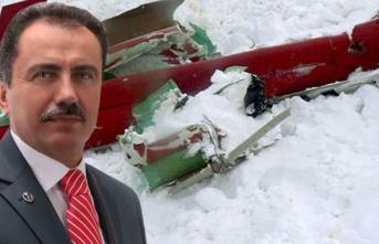 Muhsin Yazıcıoğlu'nun Ölümü Hakkında Şok İddia: Genelkurmaydan Sahte Koordinat Geldi, Bu Bir FETÖ Operasyonudur