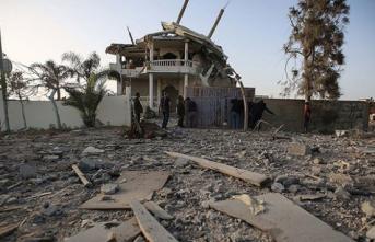 Pakistan'da Bombalı Saldırı! 5 Ölü, 20'den Fazla Yaralı Var