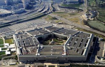 Pentagon'dan İddialar Hakkında Şok Açıklama! Orta Doğu'ya 10 Bin Asker Gönderecekler