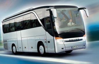 Ramazan Bayramı'nda şehirler arası otobüs firmalarına ek sefer izni! 30 Mayıs'tan 11 Haziran'a kadar...