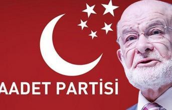 """Saadet Partisi'nden flaş 23 Haziran açıklaması! """"Ülkemizin menfaatlerini korumak için..."""""""