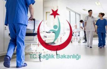 Sağlık Bakanlığı 9 bin 526 kadro ilan etti!  İsteğe bağlı yer değiştirme atama kura (yaz tayini) tarihi belli oldu